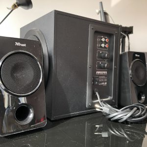 Trust 2.1 Audio set
